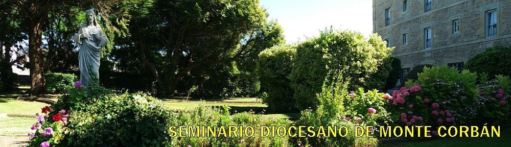 SEMINARIO DIOCESANO MONTE CORBAN